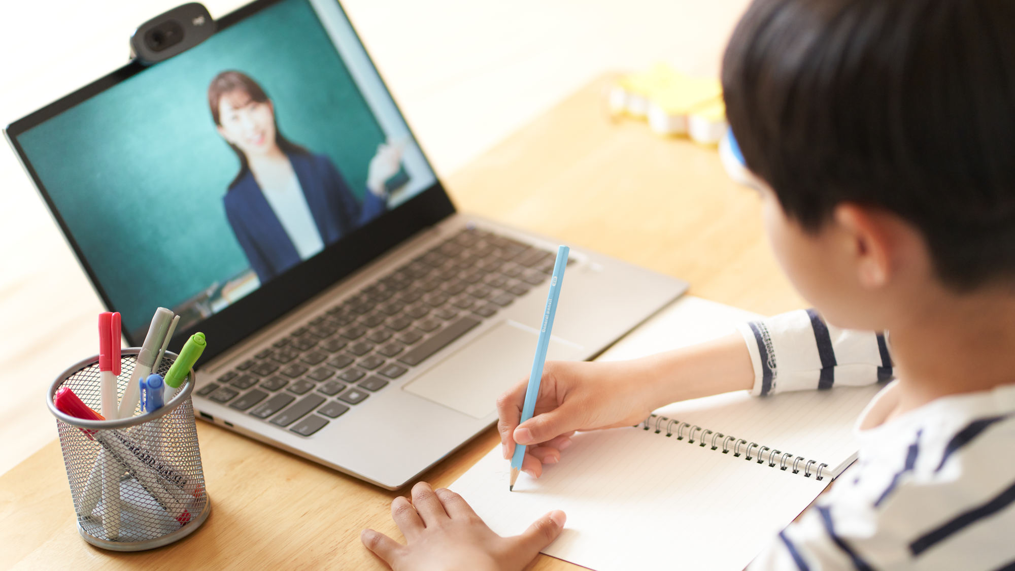 【専門家監修】オンライン授業とは?メリットと導入に向けて準備すべきこと|ベネッセ教育情報サイト