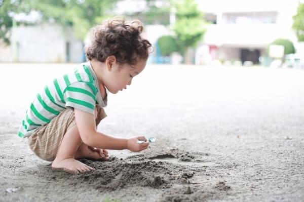 皮膚 炎 かぶれ 様 砂