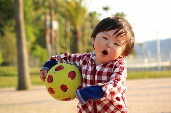 幼児にとってのスポーツ、「ルー...