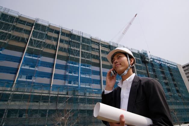 建築技術者ってどんな職業? どうすればなれる?|ベネッセ教育情報サイト