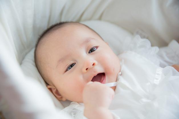 赤ちゃんのかわいさの秘密とは?|ベネッセ教育情報サイト