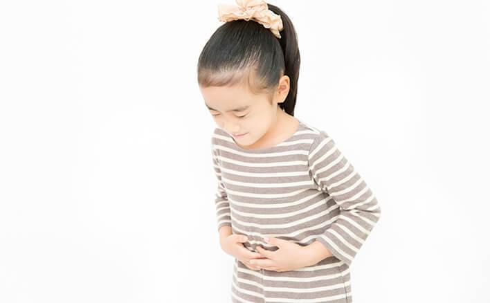 子どもの腹痛 どうしたらいい 症状別の原因 対処法をご紹介