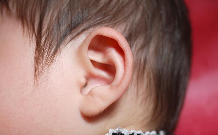 耳 掃除 子供