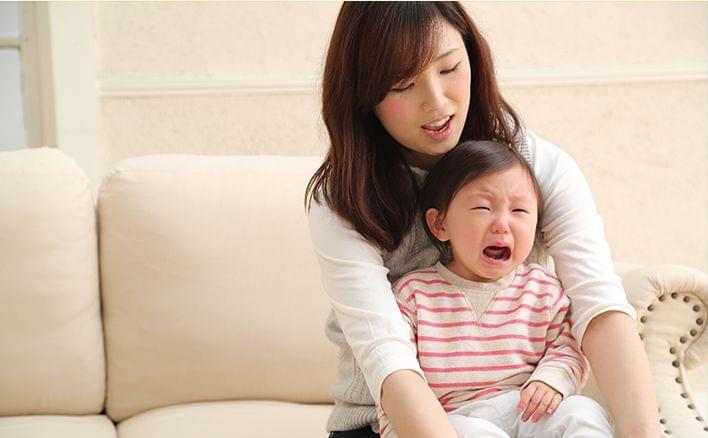 聞か ない こと を 子供 が 言う 「毎日叱ってばかりで…(4~5歳)」