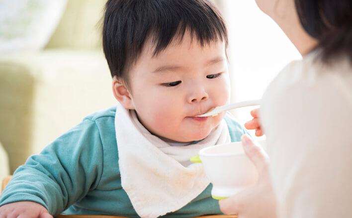 いつまで 離乳食 いつから 離乳食はいつからいつまで?各時期の進め方やコツとおすすめ献立メニュー|Milly ミリー